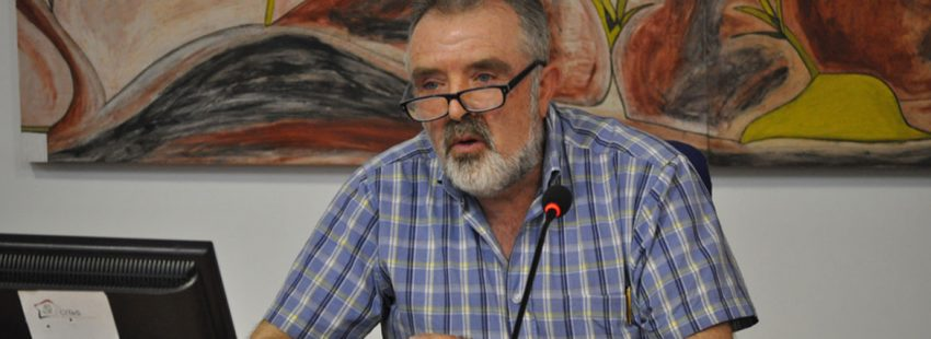 Gonzalo Ruiz: «El ingreso mínimo vital es una excelente noticia»