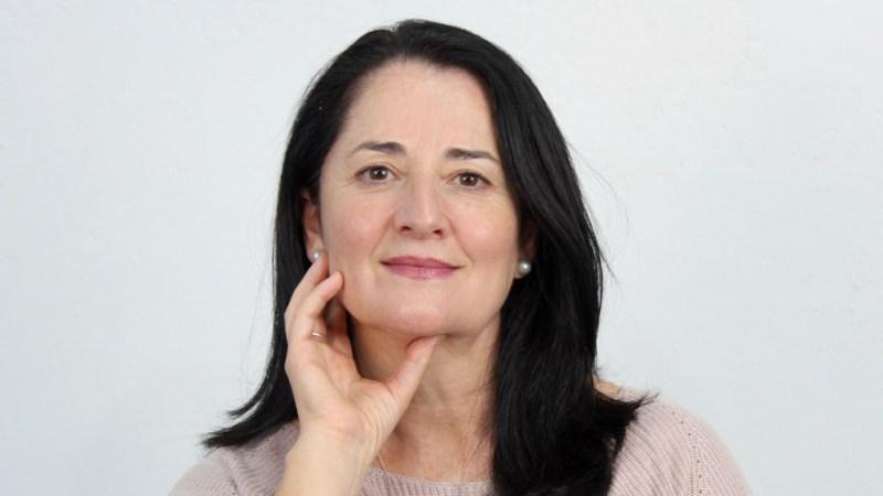 Ana Mª Castillo: «Es preciso desterrar el miedo, porque es un muro imaginario»