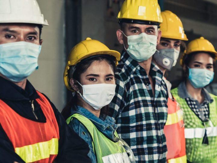 Pastoral del Trabajo | «El futuro por construir está en hacer verdad tierra, techo y trabajo»
