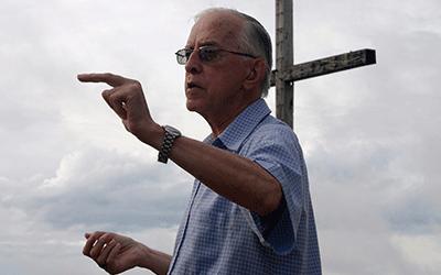 Pedro Casaldáliga, místico, poeta y obispo del pueblo