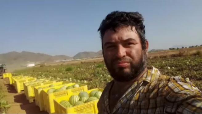 Cartagena | Iglesia por el Trabajo Decente pide mejores condiciones de trabajo, ante la muerte de un jornalero
