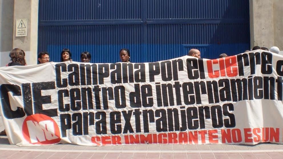 Se acentúa la preocupación por la situación de las personas en CIE y las repatriaciones forzadas