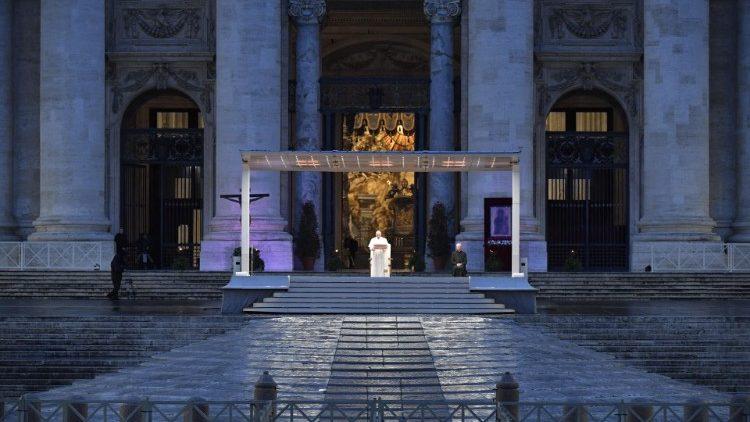 «Hermanos todos», la nueva encíclica del papa Francisco