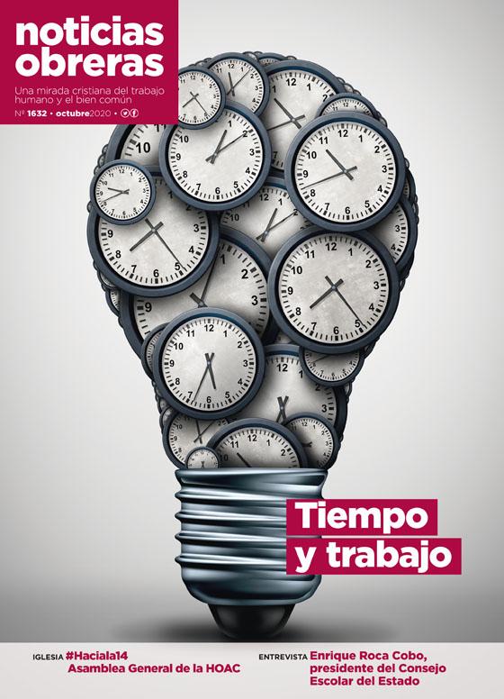 Tiempo y trabajo