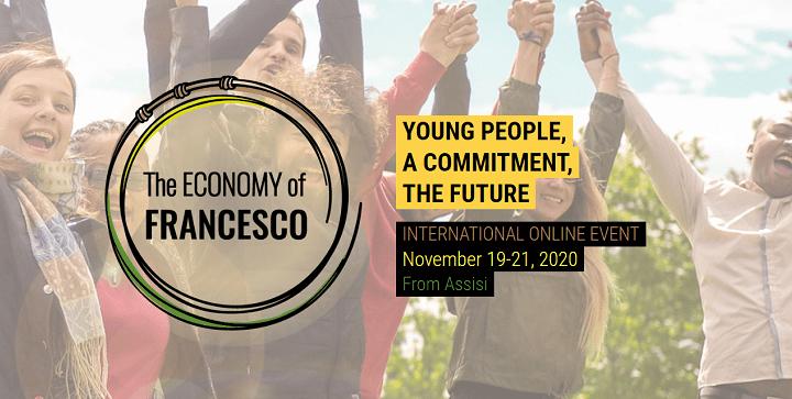 Economía de Francisco: conferencias y experiencias para promover una economía decente