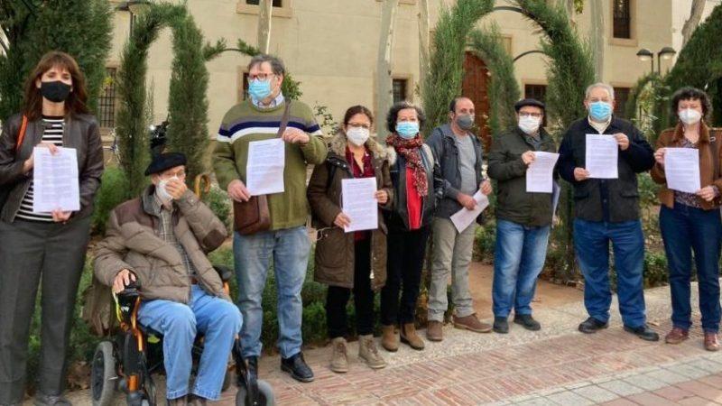 Medio centenar de entidades rechazan los intentos de la Asamblea de Murcia de criminalizar a los inmigrantes