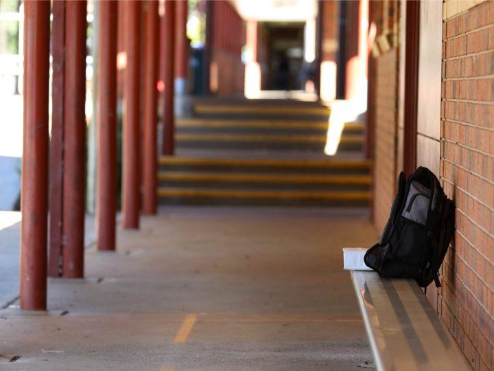 Abandono escolar temprano: así está siendo el impacto de la COVID-19