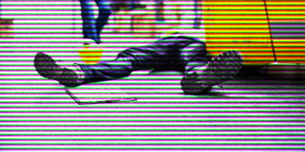 Otro muerto en el trabajo… ¿Por qué?