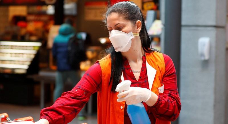 Una investigación analiza el impacto de la pandemia en las condiciones laborales