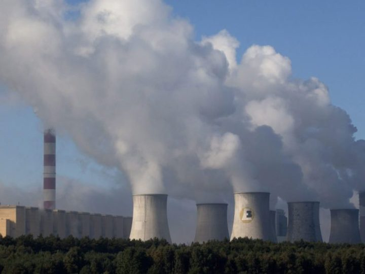 Petición para acabar con la protección a las energías fósiles