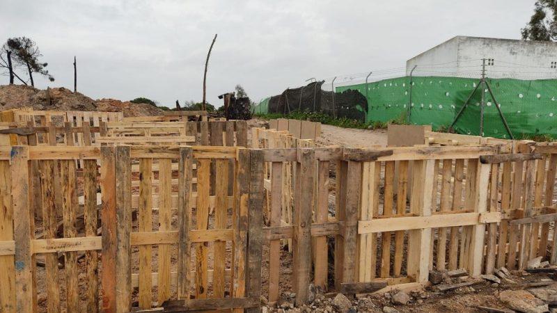 Sin voluntad política no se resuelven las condiciones inhumanas en los asentamientos de Huelva