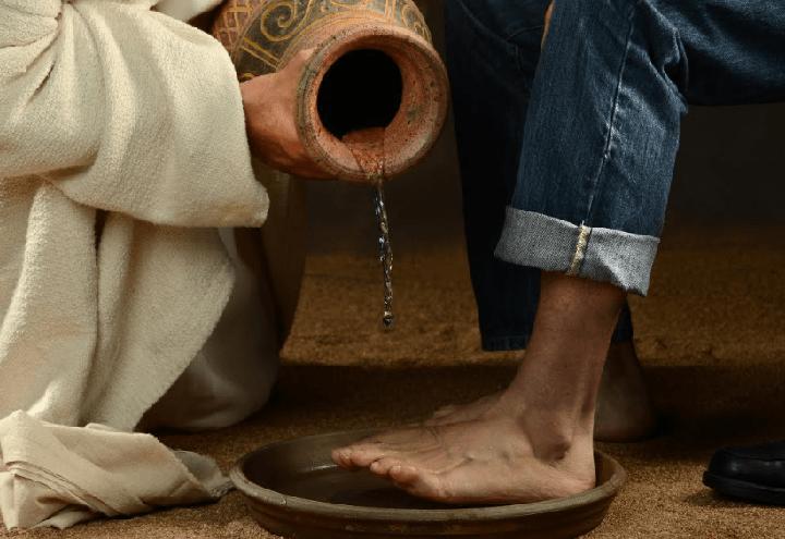 Jesús de Nazaret. La mística de una sociedad fraterna