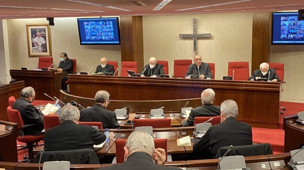 Los obispos plantean acompañar a los trabajadores precarios, dialogar con los sindicatos o respaldar la iniciativa Iglesia por el Trabajo Decente