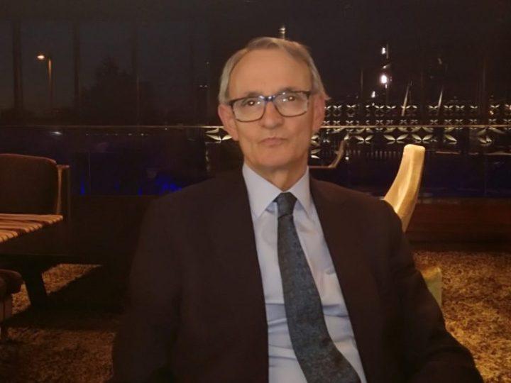 Antón Costas, nuevo presidente del Consejo Económico y Social