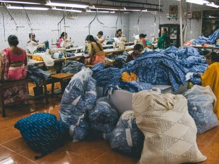 El Comercio Justo puede cambiar la economía y la vida de las personas empobrecidas