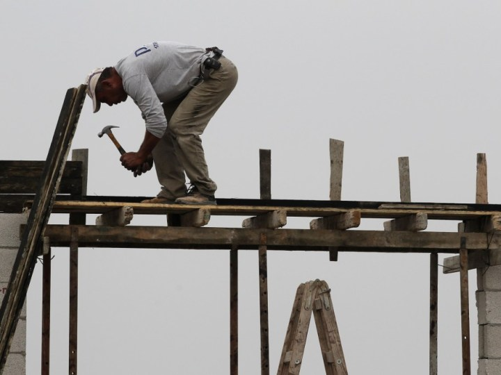 Desolador panorama laboral en los territorios árabes ocupados