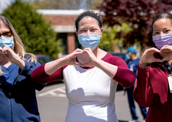 Tras la pandemia