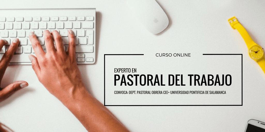 Curso de Pastoral del Trabajo