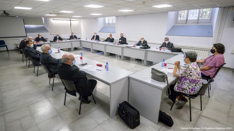 Obispos catalanes y sindicatos coinciden en defender el indulto para dar una oportunidad al diálogo