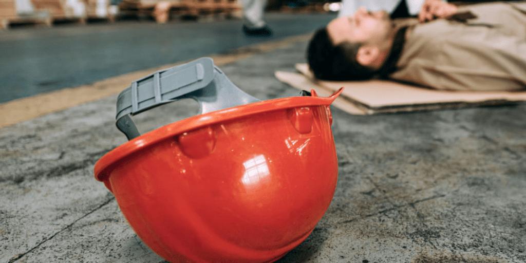 211 trabajadores han muerto en accidente laboral de enero a abril de este año