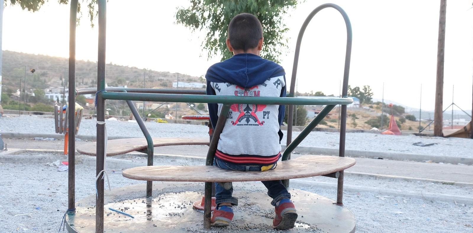 Organizaciones sociales y eclesiales solicitan al presidente del Gobierno la suspensión inmediata de las repatriaciones de menores no acompañados