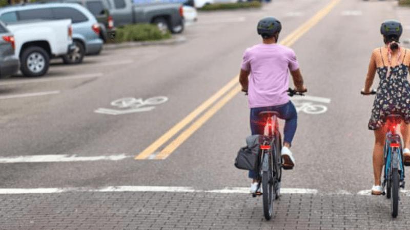 Por una movilidad al trabajo sostenible, saludable y segura