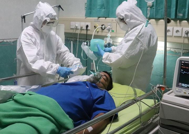 Espiritualidad cristiana en pandemia