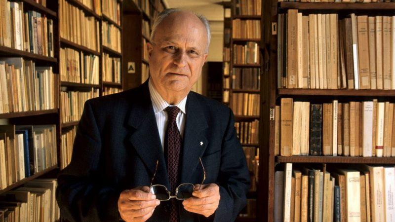 Bernard Sesboüé, uno de los grandes teólogos posconciliares