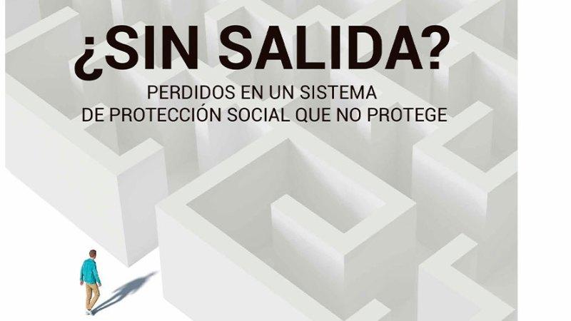 Madrid | Día de las Personas Sin Hogar