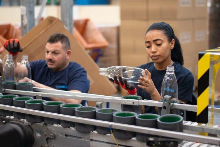 Descubrir la dignidad del trabajo es esencial para el trabajo digno