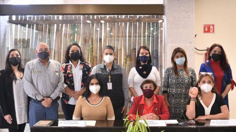 Avanza proyecto de ley pro-lactancia para Veracruz