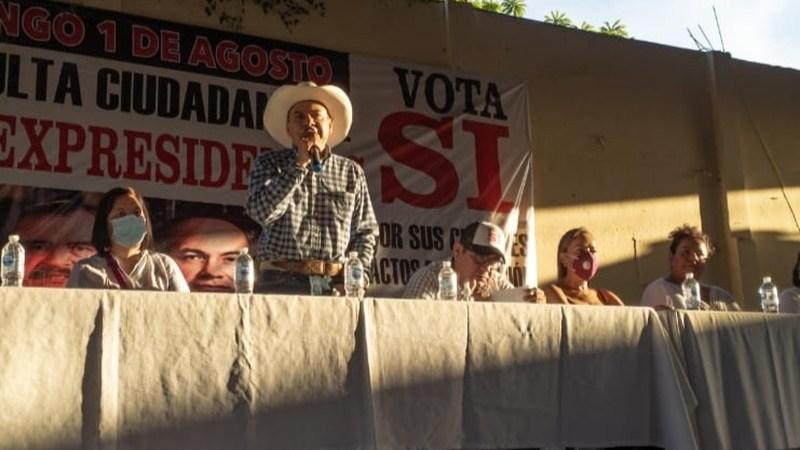 Juan Rosario, anfitrión en la reunión de Ramírez Zepeta con alcaldes electos