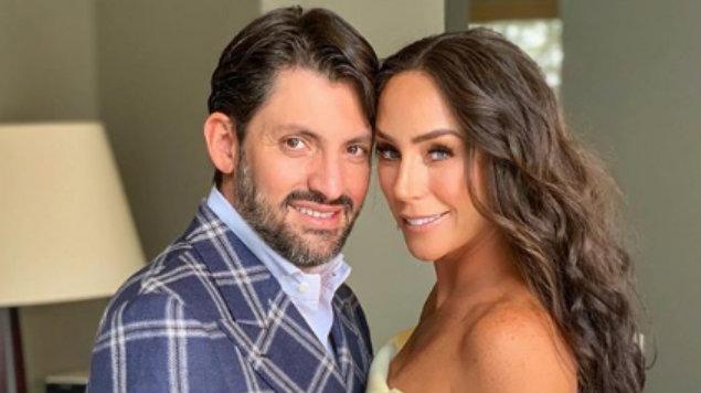 Giran órdenes de aprehensión contra conductora Ines Gómez Mont y su esposo