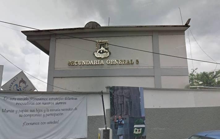Se confirma caso de Covid-19 en la federal 5 de Xalapa