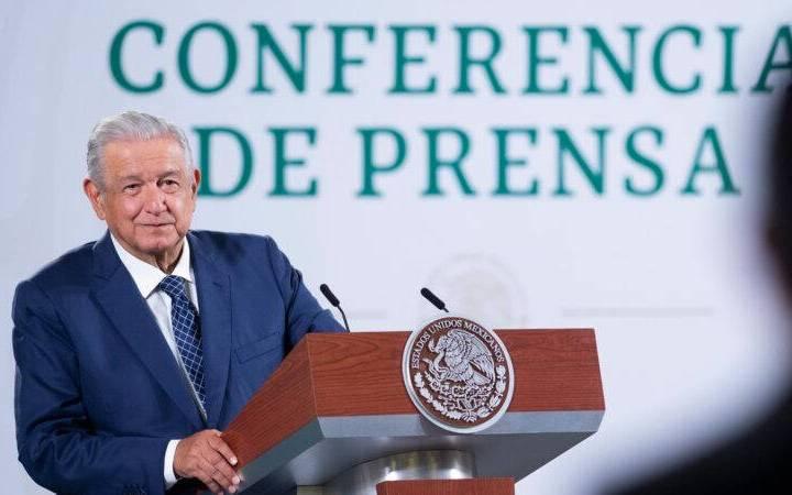 Presupuesto para 2022 beneficiará al pueblo e impulsará transformación, asegura AMLO