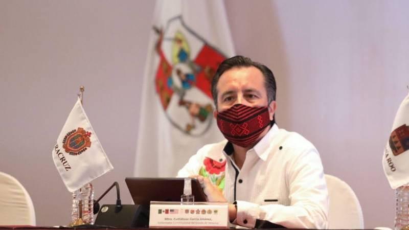 Encuentro de gobernadores fortalece oportunidades para inversionistas: Cuitláhuac