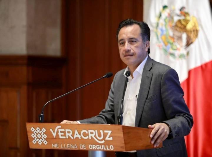 Listo Veracruz para aplicar vacuna a menores de 12 a 17 años