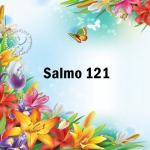 Salmo 121 Proteção Divina