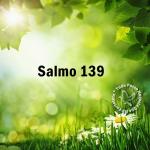 Salmo pedindo Proteção