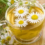 Os benefícios do Chá de Camomila para a saúde