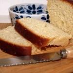 Delicioso Pão caseiro de liquidificador
