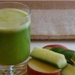 Apenas um copo desta bebida vai eliminar todas as toxinas do seu corpo e limpar seus rins.