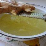 Chá de gengibre: dissolve pedras nos rins, limpa fígado e mata células cancerosas