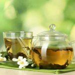 Chás para melhorar a saúde