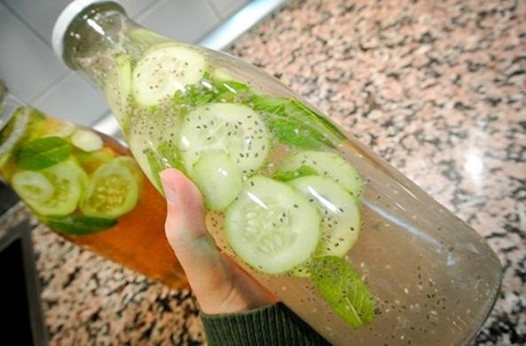 Esta bebida derrete a gordura da barriga em apenas 4 dias