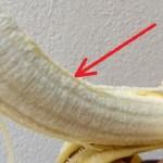 Os segredos dos fiozinhos brancos da banana e sua importância para a saúde