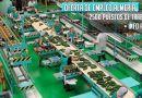 Se crearán 2500 puestos de trabajo para la nueva campaña Hortofrutícola en Almería