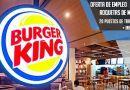 Nueva apertura de Burger King en Roquetas de Mar