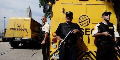 ofertas de trabajo como vigilante de seguridad