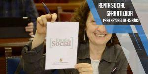 Renta Social Garantizada Baleares